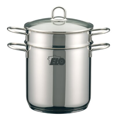 ELO Rubin 6L Soup Pot with Lid