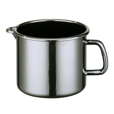 ELO Black Evolution 14cm Milk Pan