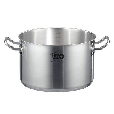 ELO Profi Therm 2L Stock Pot