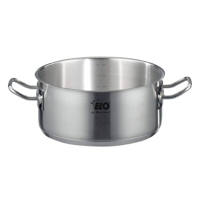 ELO Profi Therm Soup Pot