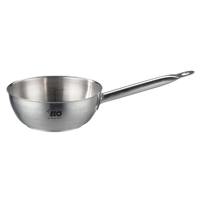 ELO Professional Thermo Sauté Pan