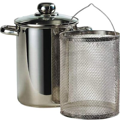 ELO 4.4L Multi-Pot with Lid