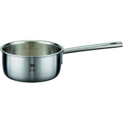 ELO Multilayer 1.3-L. Stainless Steel Saucepan with Lid