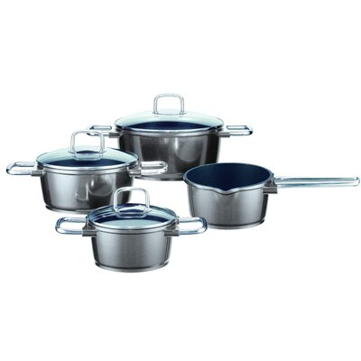 ELO Pure Solution 4-Piece Cookware Set