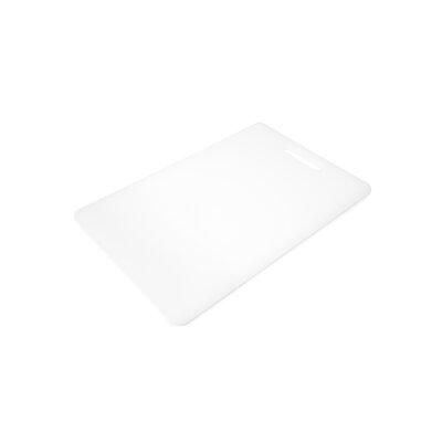 Cutting Board in White