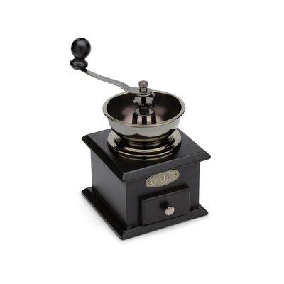 Classic Hand Crank Manual Coffee Grinder