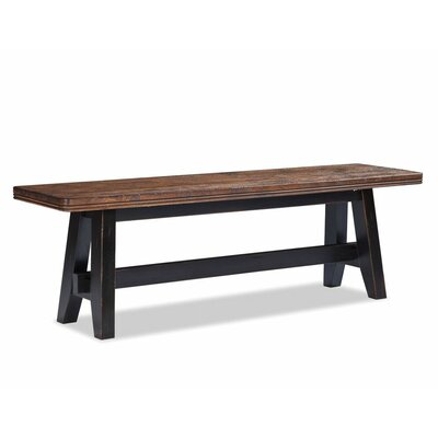 George Backless Bench