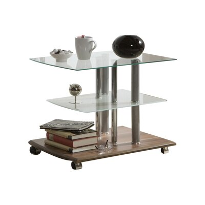 Home Zone Furniture Tyra Side Table