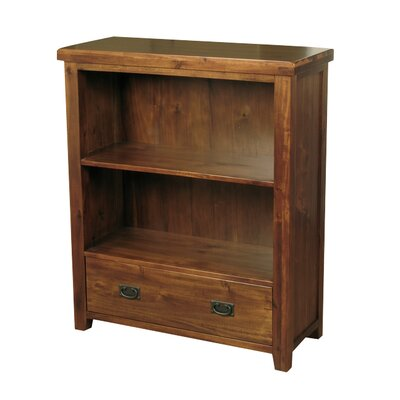 Homestead Living Tall Wide Bookcase