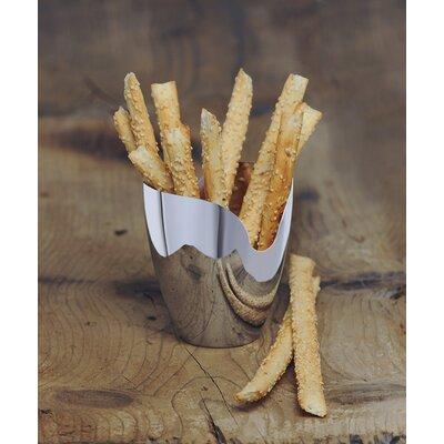 Carl Mertens Verso 18/10 Stainless Steel Snack Holder