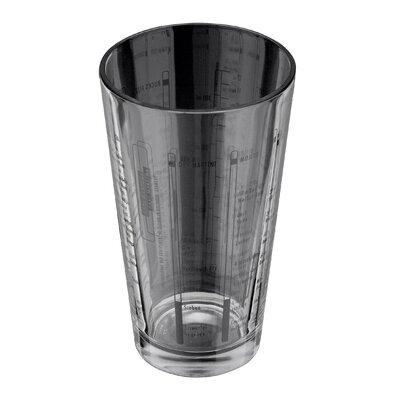 Carl Mertens Hampton 0.35L Mixing Glass