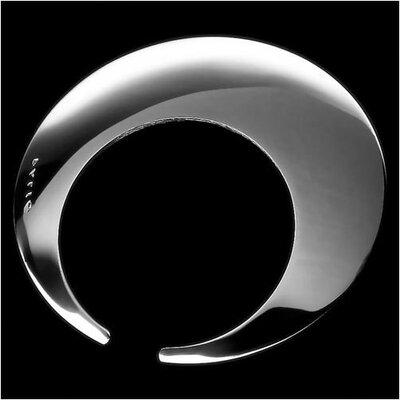 Carl Mertens Palio Napkin Ring