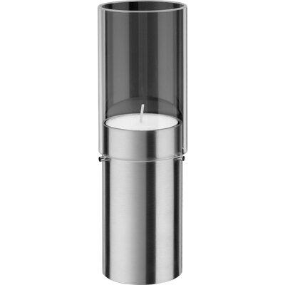 Carl Mertens Tabula Nova Large Storm Lantern with Transparent Glass