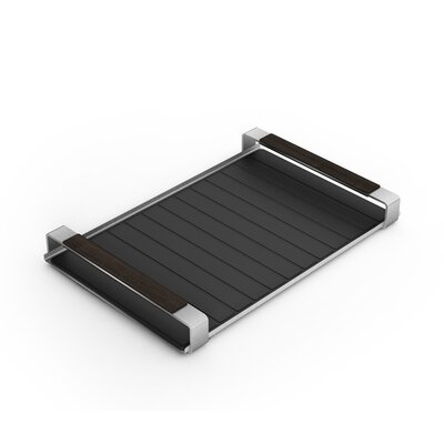 Carl Mertens Neocountry Large Tray with Non Slip Mat