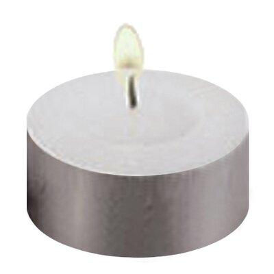 Carl Mertens 10 Piece Nova Tea Light Candle Set