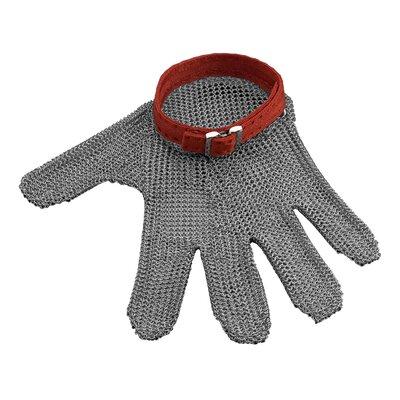Carl Mertens Medium Oyster Glove
