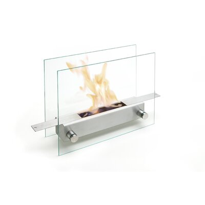 Carl Mertens Bio-Ethanol Tabletop Fireplace