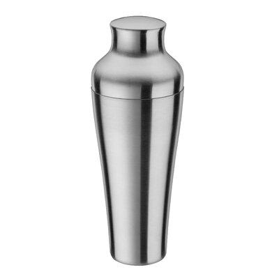 Carl Mertens Hampton Stainless Steel Cocktail Shaker