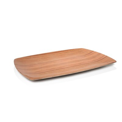 Front Of The House Platewise® Rectangular Serving Platter