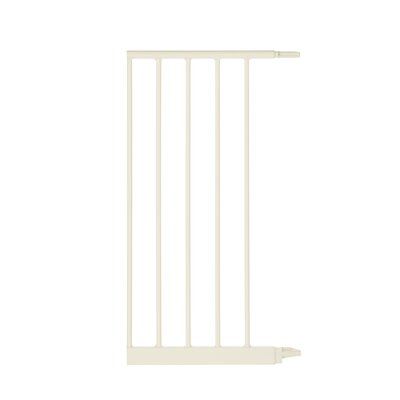 Wide Portico Arch Gate 5-Bar Ext