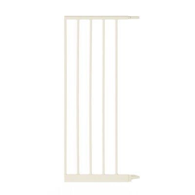Tall and Wide Portico Arch Gate 5-Bar Extension
