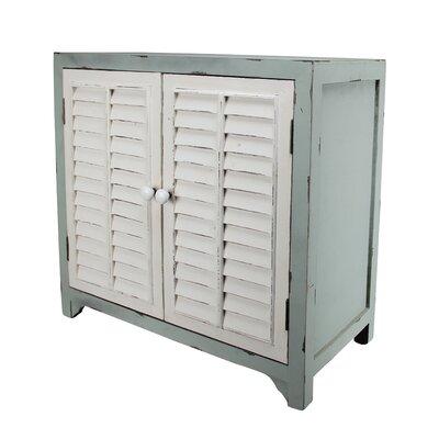 Cape Accent Cabinet