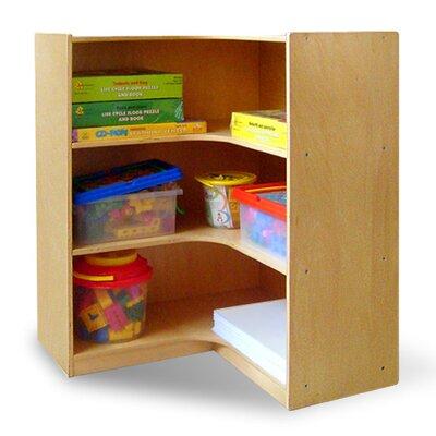 A+ Child Supply Corner Combination
