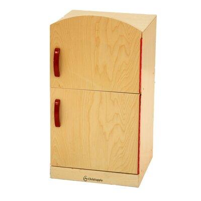 A+ Child Supply Play Refrigerator