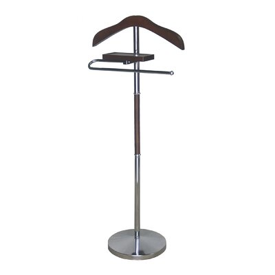 Oxford II Valet Stand