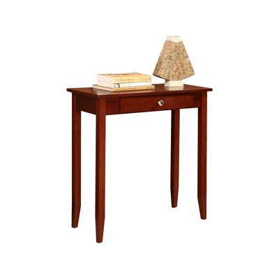 Cardiff Rosewood Console Table