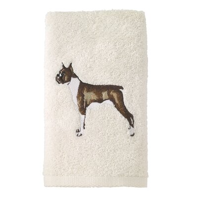 Boxer 100% Cotton Hand Towel