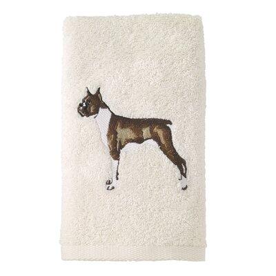 Boxer 100% Cotton Hand Towel