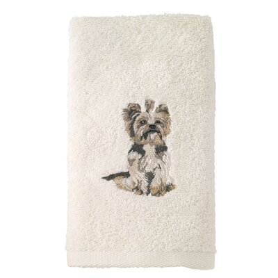 Yorkshire 100% Cotton Hand Towel