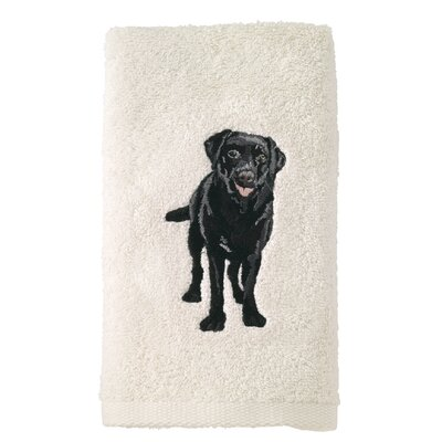 Labrador 100% Cotton Hand Towel
