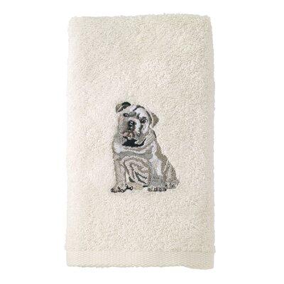 Bulldog 100% Cotton Hand Towel Set