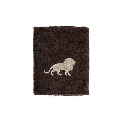 Animal Parade 100% Cotton Washcloth