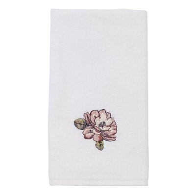 Culbreth 100% Cotton Fingertip Towel