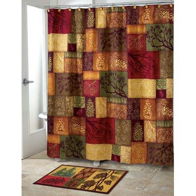 Adirondack Shower Curtain