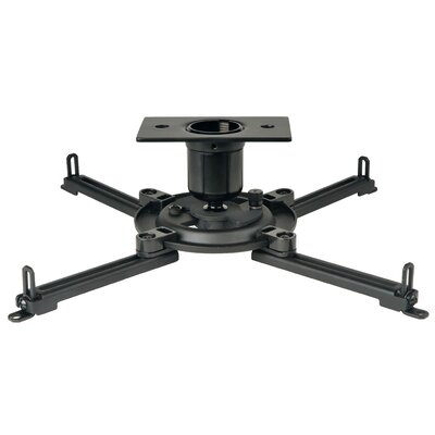 Vector Pro Universal Spider Projector Mount Finish: Black
