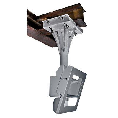 """I-beam Swivel/Tilt Ceiling Mount for 42"""" - 55"""" Screens"""