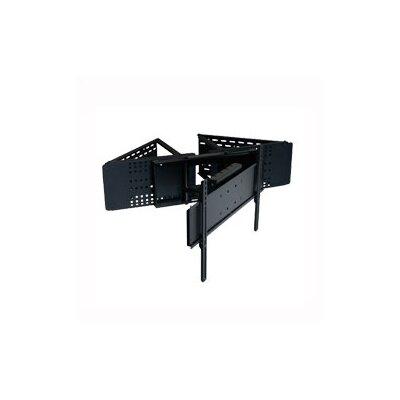 """Peerless-AV Flat Panel Tilt/Swivel Corner Mount for 32"""" - 58"""" Flat Panel Screens"""