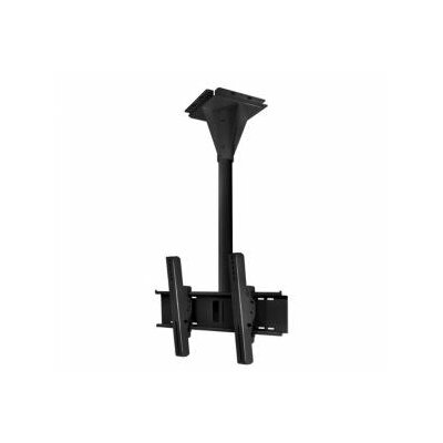 Peerless-AV Wind Rated I-beam Swivel/Tilt Universal Ceiling Mount for Screens