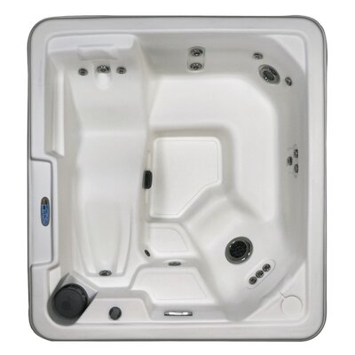 Harbour Island 5-Person 30-Jet Plug and Play Spa