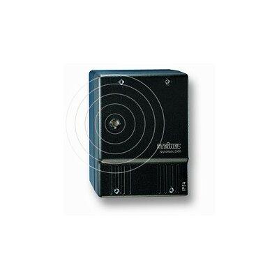 Steinel Nightmatic 3000 photocell in Black