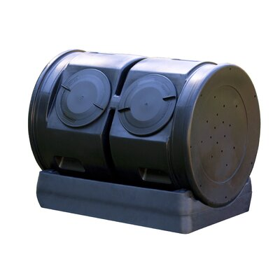 Compost Wizard 50 Gal. Tumbler Composter