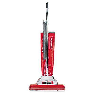Sanitaire Quick Kleen Wide Track Vacuum