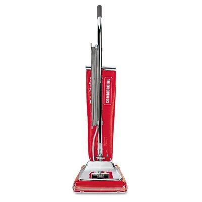 Sanitaire Quick Kleen Commercial Vacuum with Vibra-Groomer II