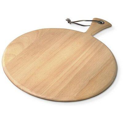 """Ironwood Gourmet 0.5"""" x 12"""" Round Paddleboard"""