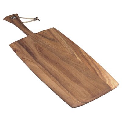 "Ironwood Gourmet 14"" Rectangular Paddleboard"
