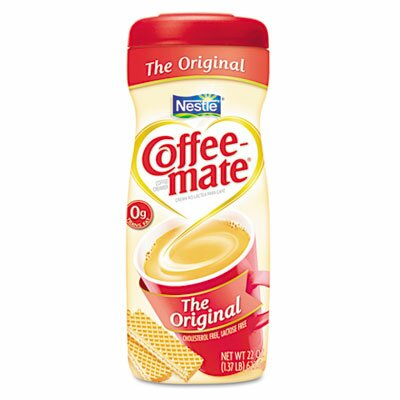 Coffee-mate® Original Powdered Creamer